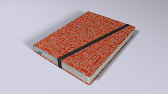 Räätälöidyt muistikirjat